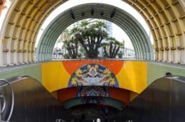 Metropolitana di Los Angeles