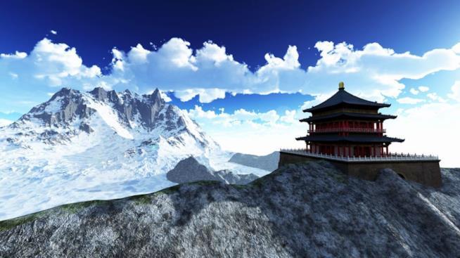 Himalaya fra Ayurveda e meditazione