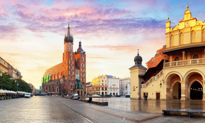 Cracovia,