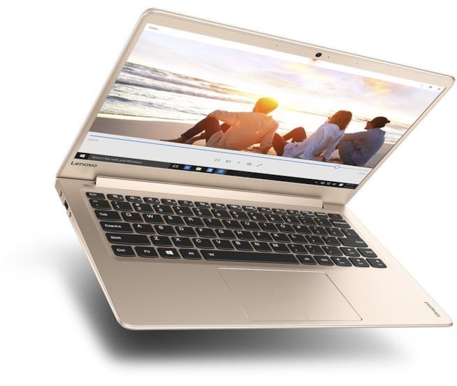 Un portatile leggero di Lenovo