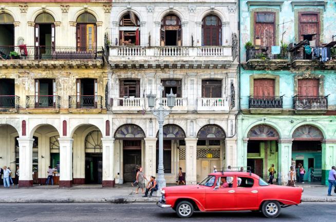 Quando prenotare un volo per Cuba