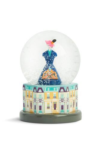 Snowglobe con Mary Poppins
