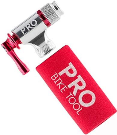 Pompa CO2 di Pro Bike Tool
