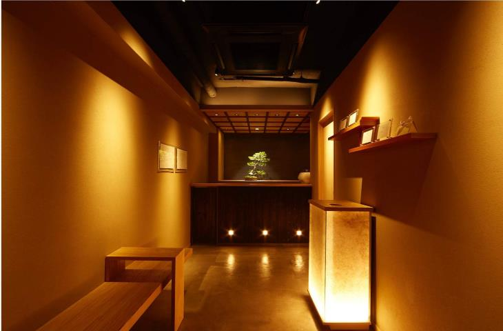 Caffetteria in Giappone migliore