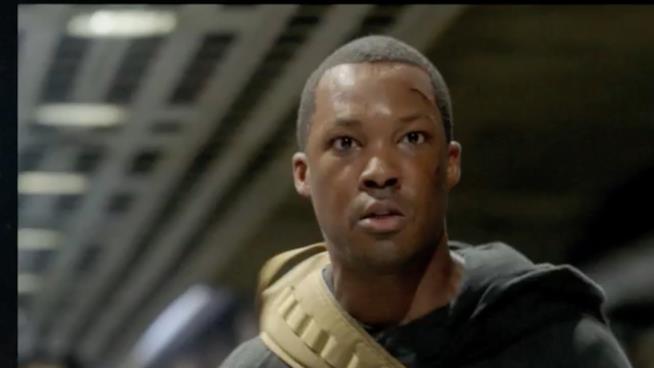 Una immagine di Corey Hawkins nel cast di 24: Legacy