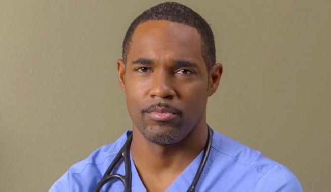 Jason George da Grey's Anatomy a Rescue: quale sarà il suo ruolo?