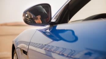 Aseel al-Hamad per la prima volta su un circuito arabo