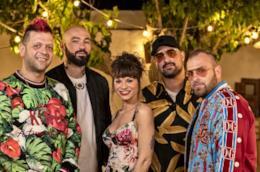 Tormentoni agosto 2019: Mambo salentino dei Boomdabash con Alessandra Amoroso