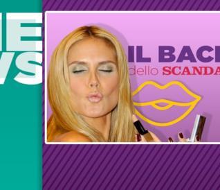 Gli strani baci di Heidi