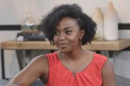 Jerrika Hinton parla dell'episodio girato da Denzel Washington