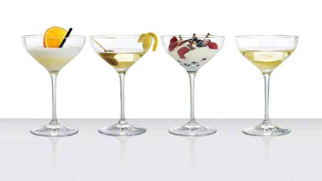 I migliori bicchieri da champagne: le coppe imperial spiegelau