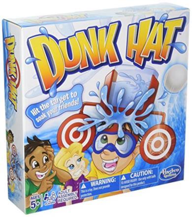 gioco Dunk Hat