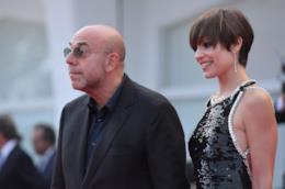 Paolo Virzì e Micaela Ramazzotti