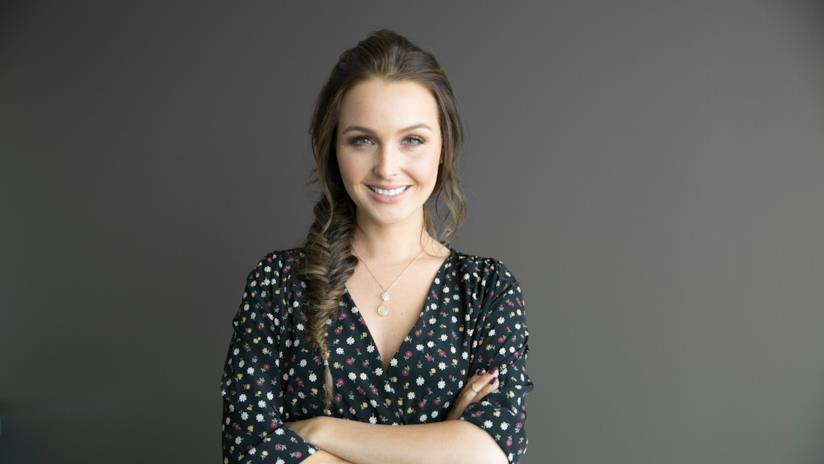 La dottoressa Jo di Grey's Anatomy è diventata mamma
