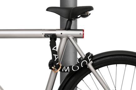 I migliori lucchetti per bici