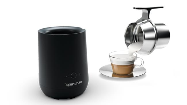 Caffè freddo Nespresso