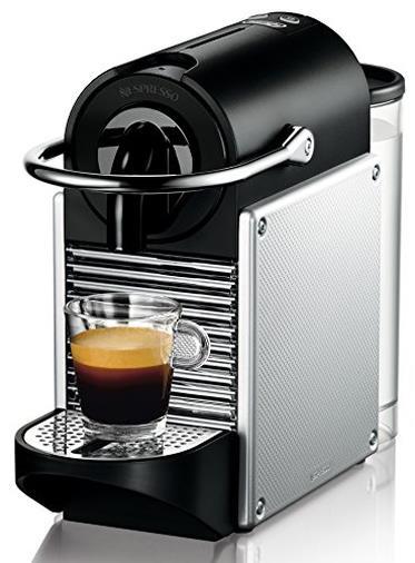 Nespresso Pixie EN125.S