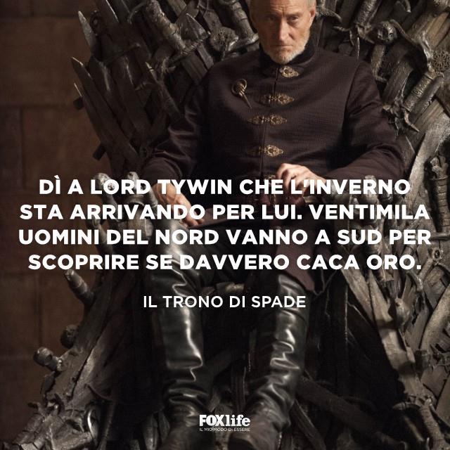 Lord Tywin