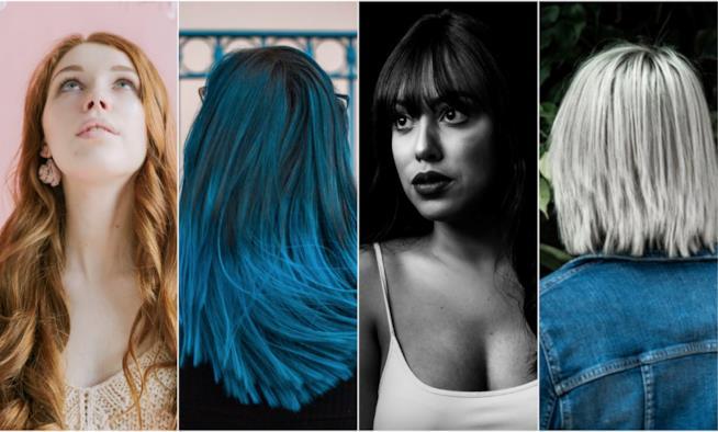 I tagli di capelli di moda nel 2019 489fe85324cb