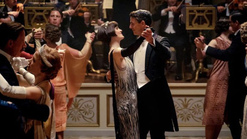 Downton Abbey il film: Joanne Froggatt svela nuovi dettagli su storia, data e ambientazione