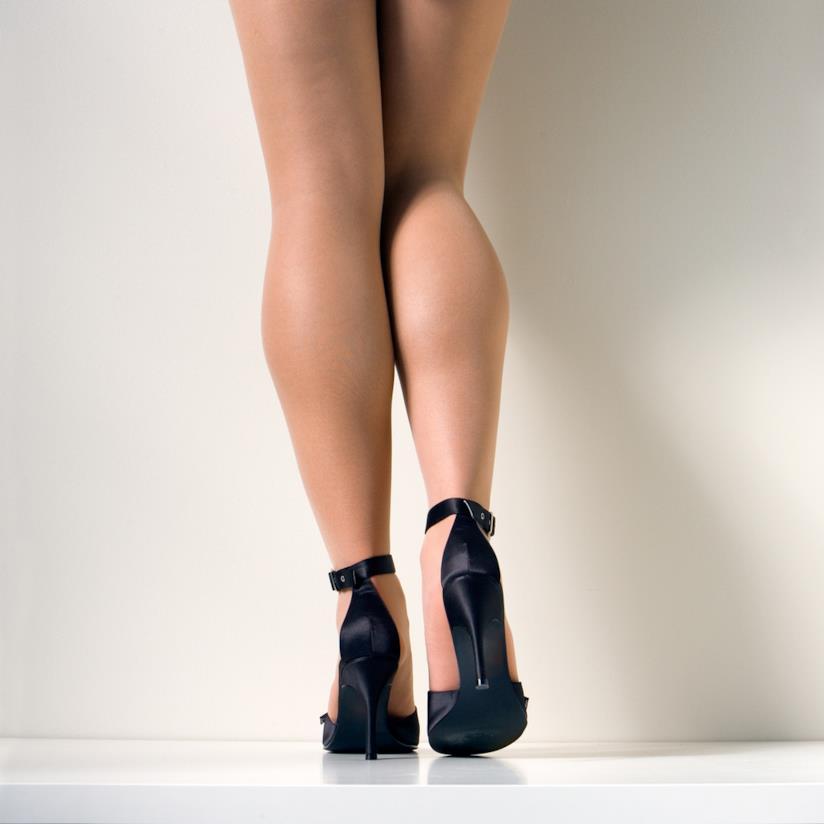 Zone erogene: dietro le ginocchia