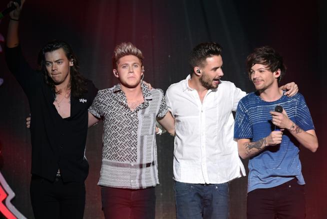 What Makes You Beautiful dei One Direction supera 1 miliardo di views: ecco testo e traduzione