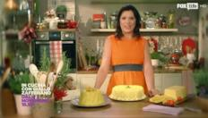 S01E21 | Cestini di lattuga con maionese vegana