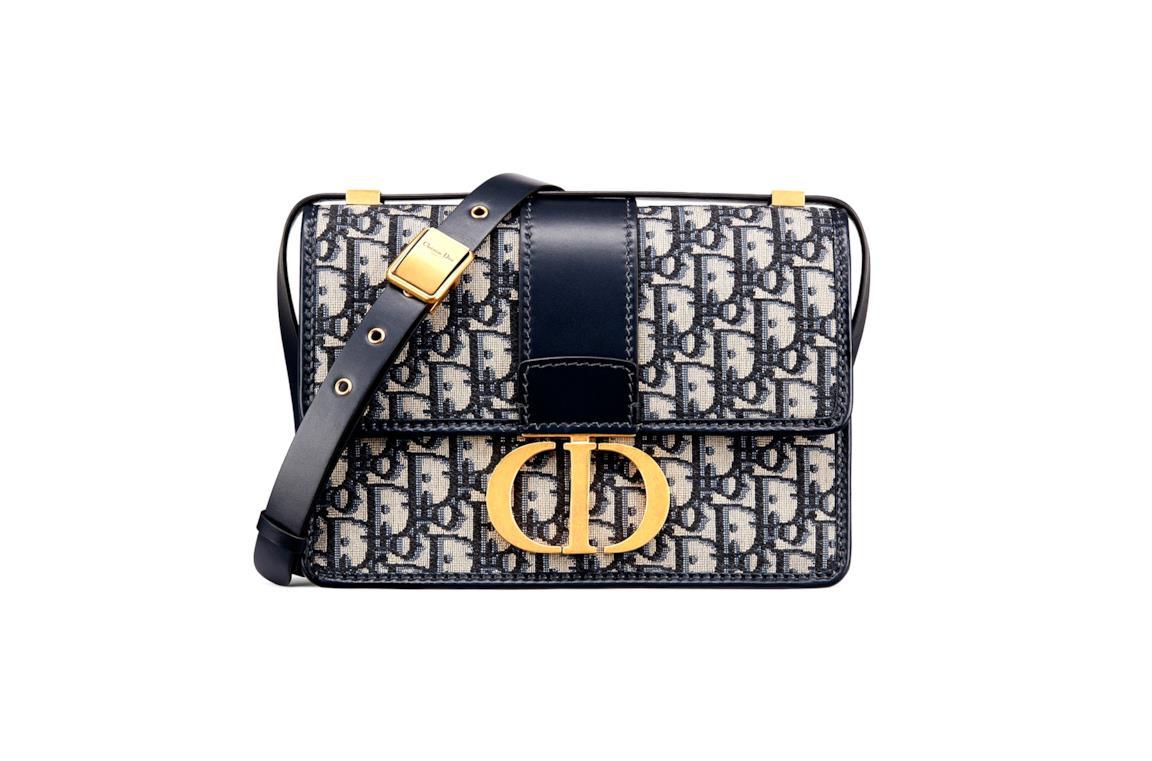 91a838a6ee Moda borse: la 30 Montaigne, l'it bag di Dior