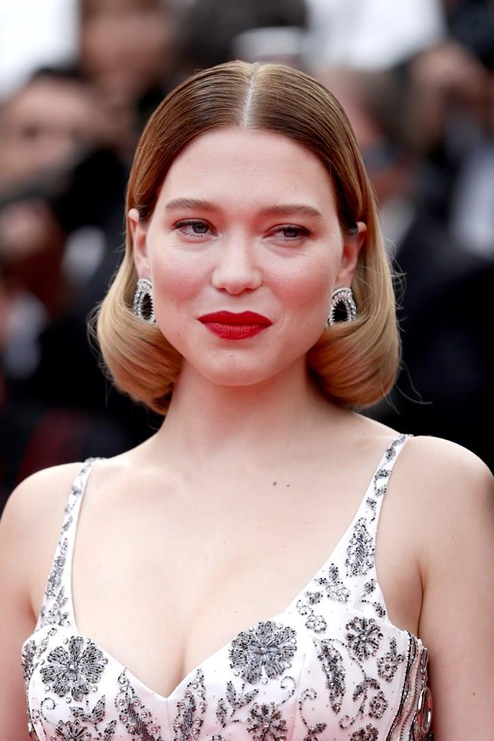 Léa Seydoux a Cannes 2019