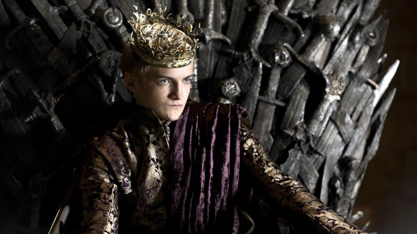 Re Joffrey
