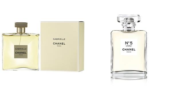 Fragranze Chanel, Gabrielle e N. 5 L'Eau, creati da Olivier Polge