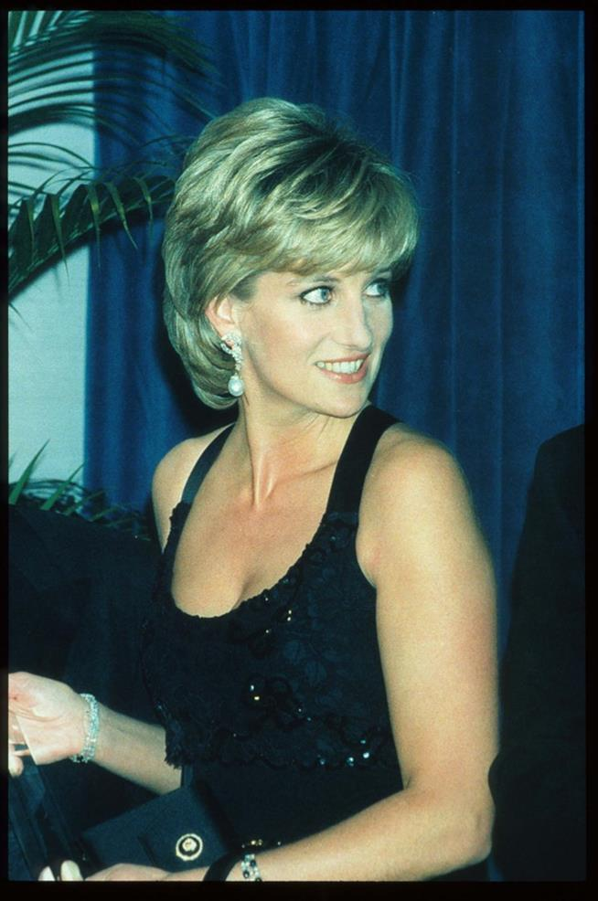 Lady Diana Frances Spencer, Principessa d'Inghilterra