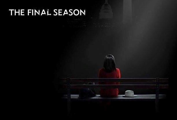 La stagione finale di Scandal