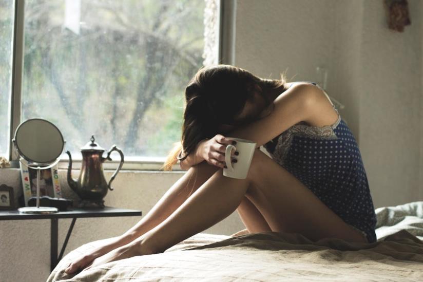 La paura dei problemi ginecologici