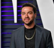 Jesse Williams al party post-Oscar di Vanity Fair