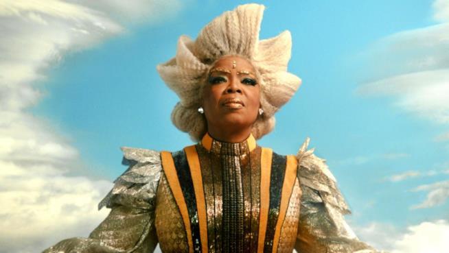 Oprah Winfrey i