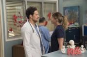 L'ultima scena dell'episodio 12 di Grey's Anatomy 15
