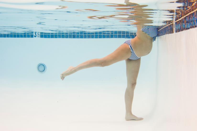 Favorire concepimento  attività fisica