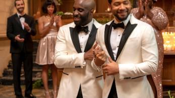 Empire 5: Jamal e Kai sono pronti per il matrimonio nell'anteprima dell'episodio 16