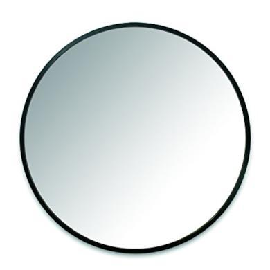 Hub Specchio Rotondo