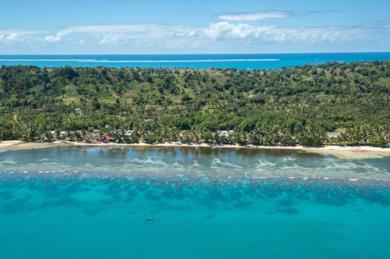 Tour del Madagascar orientale e soggiorno mare a Sainte Marie