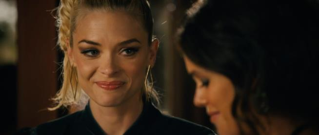 Lemon e Zoe nell'episodio 4x08 di Hart of Dixie