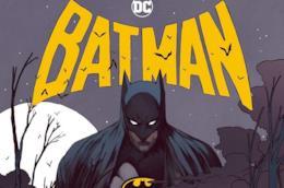 Batman: oscurità e luce