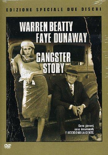 Cofanetto DVD di Gangster Story