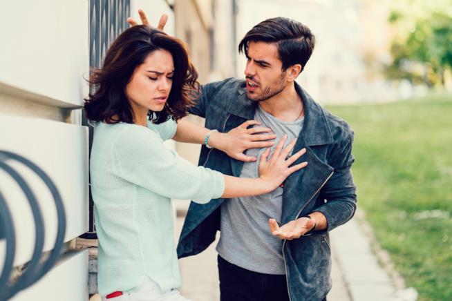 Lasciare un uomo sposato perchè dovresti farlo