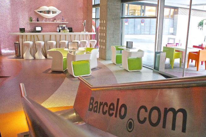 Barcelo Malaga a Malaga