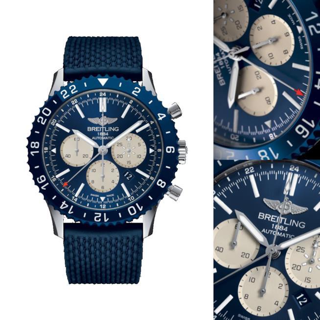Orologio Breitling da regalare ad un uomo a Natale
