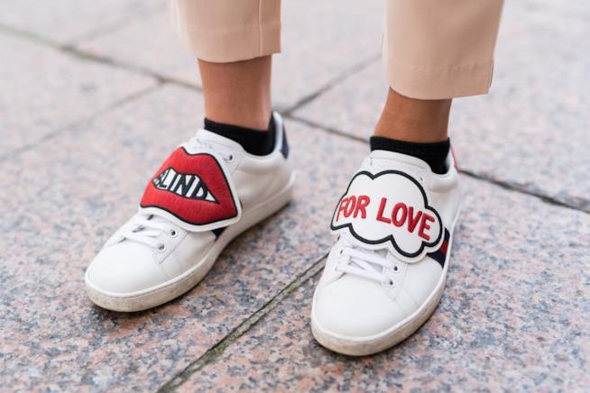 Sneakers  i modelli must have per l estate 2018 aca6a542d1f