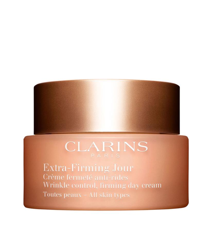 Crema viso Extra-Firming Jour Clarins