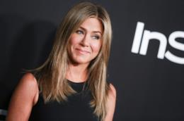 Jennifer Aniston a un evento recente di InStyle